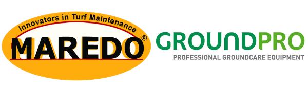Maredo Groundpro Logo